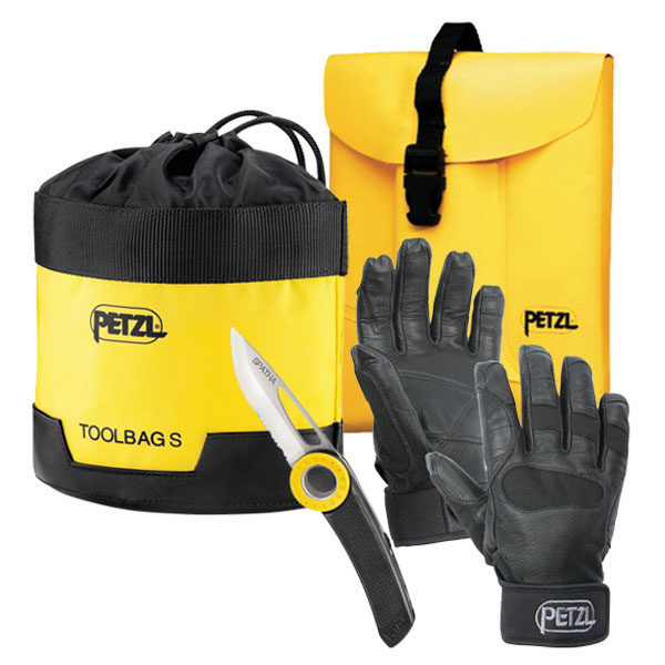 Petzl Rigging Tools and Accessories