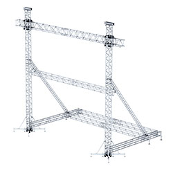 Rigging Temporary Demountable Structures