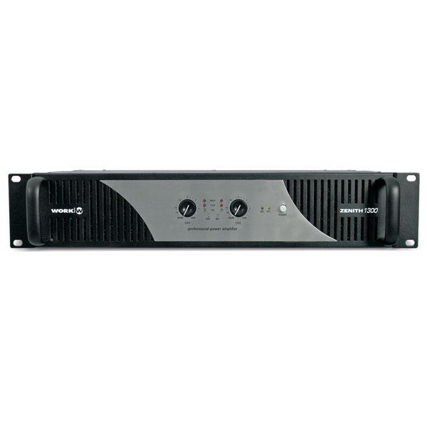 Work Pro Amplifiers