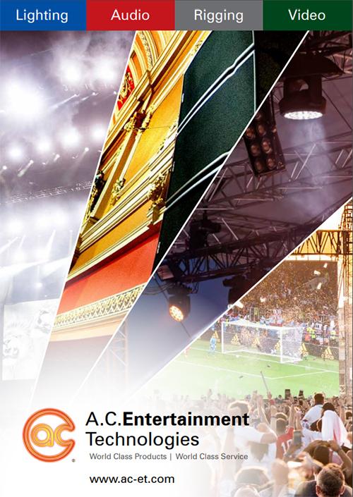 AC-ET Corporate Brochure