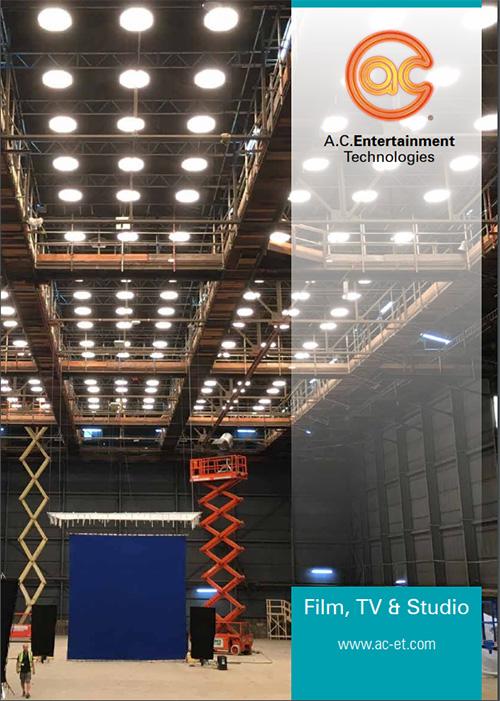 AC-ET Film & TV brochure