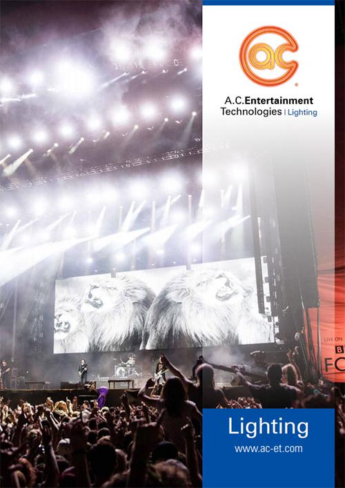 AC-ET Lighting brochure