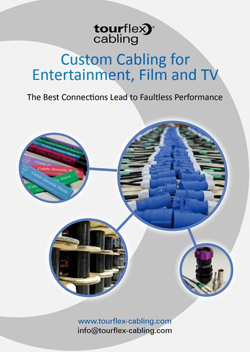 Tourflex Cabling brochure