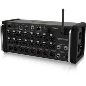 MIDAS MR18 Digital Mixer