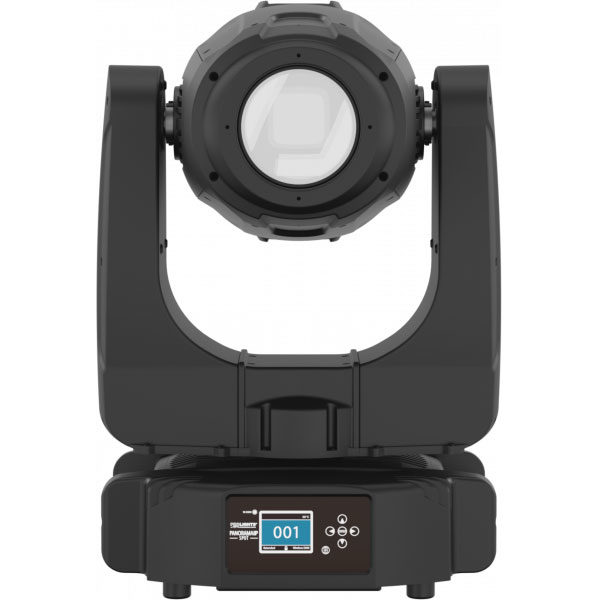 PROLIGHTS PANORAMAIPSPOT LED Moving Spot Light front view