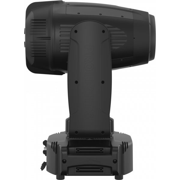 PROLIGHTS PANORAMAIPSPOT LED Moving Spot Light side view