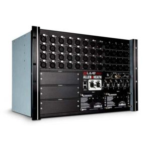 Allen & Heath dLive DM32 MixRack