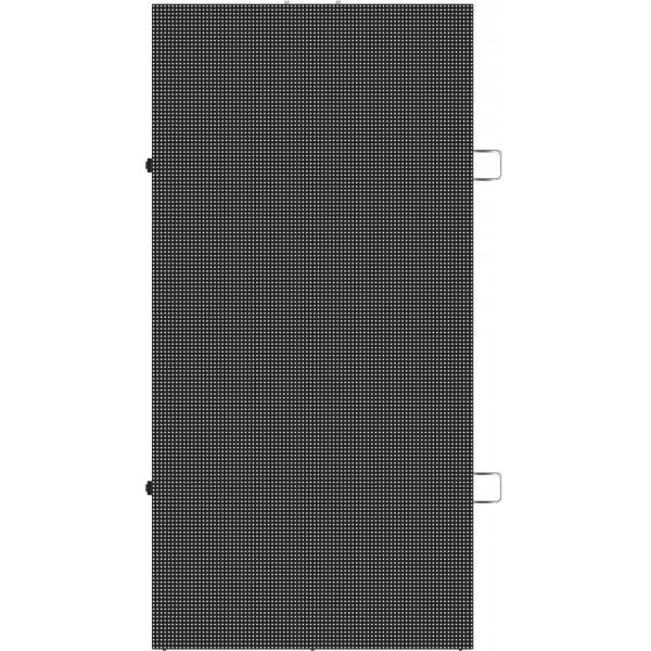 PROLIGHTS OmegaPIX OMEGAXX48T LED Wall Panel - front view