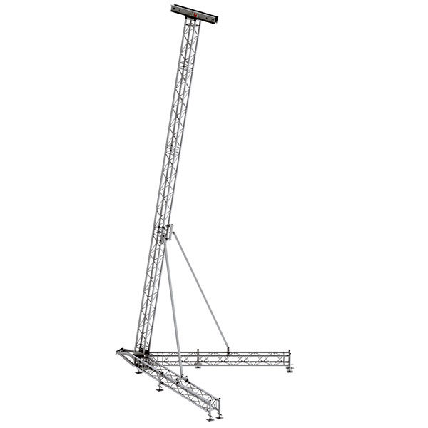 SIXTY V Tower Model M