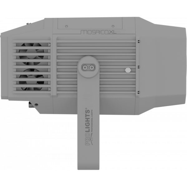 PROLIGHTS MOSAICO XL IP66 LED Gobo Projector side view