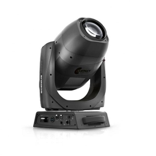 Claypaky Scenius Unico Moving Spotlight or Washlight