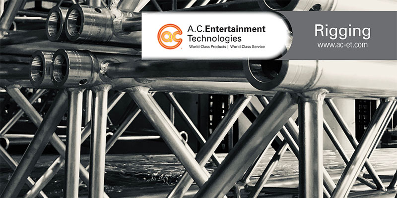 AC-ET Rigging Brochure