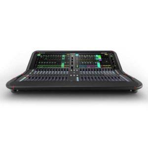 Allen & Heath Avantis 64 Channel Digital Mixing Console - front view