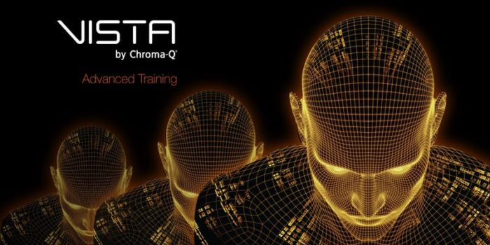 Vista by Chroma-Q advanced training