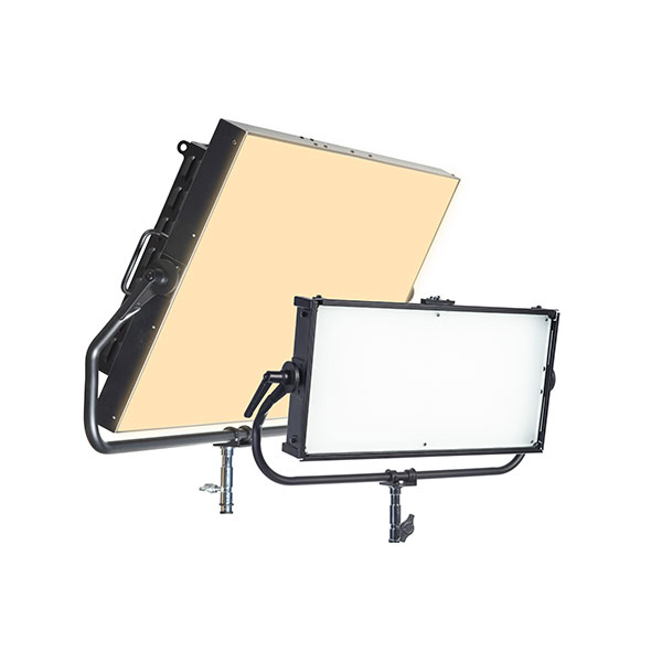onebytwo and twobyfour soft light panel range