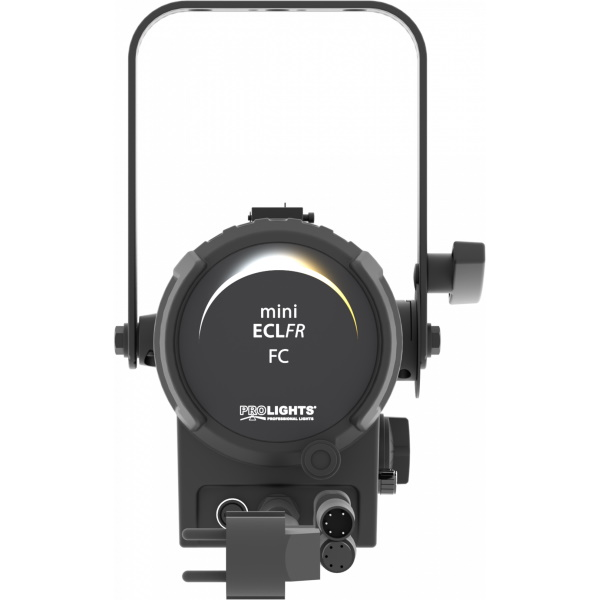 PROLIGHTS MiniEclipseFresnel FC - rear