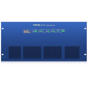 DL251 Stage Box - Front